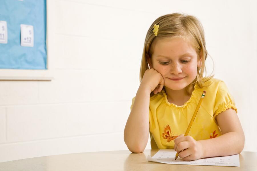 Как преодолеть трудности в учебе у первоклассников?