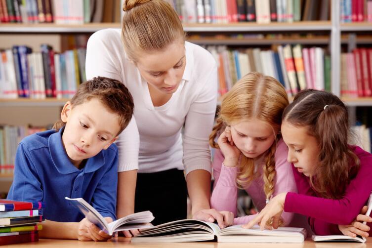 Поддерживайте контакт с учителем