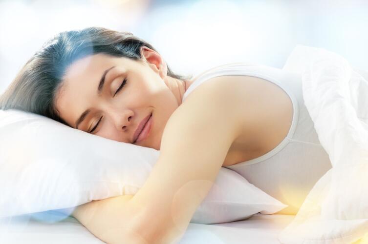 Полноценный сон очень важен!