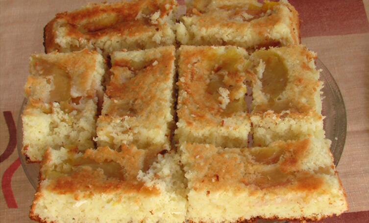 Ленивые пироги