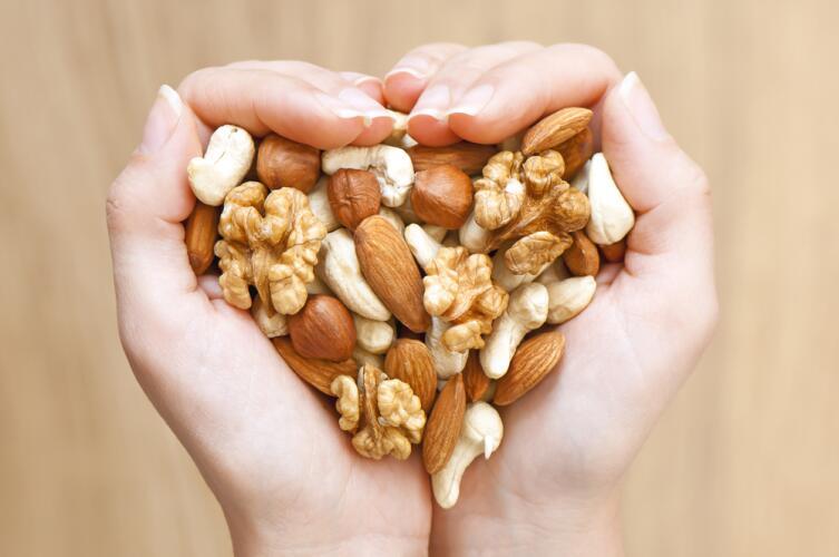 Вечная борьба с лишним весом. Как питаться осенью?