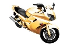 Автомобиль - это все-таки средство передвижения, а мотоцикл - «стиль жизни».