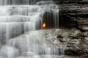 Может ли огонь дружить с водой?