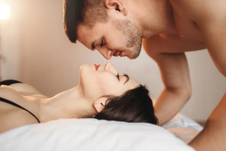 Как улучшить сексуальную жизнь при помощи голоса?