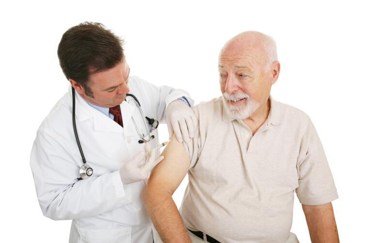 Осень - сезон гриппа и простуд. Как обезопасить себя?