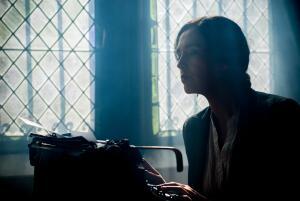 О чём писать, когда не о чем писать?