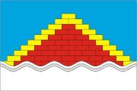 Флаг города Семилуки