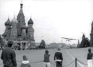 Жалеет ли о своем приземлении на Красную площадь Матиас Руст?