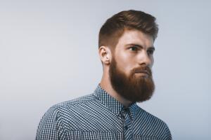 Почему люди носят бороды? История моды на бритье