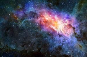 Почему гибнут галактики?