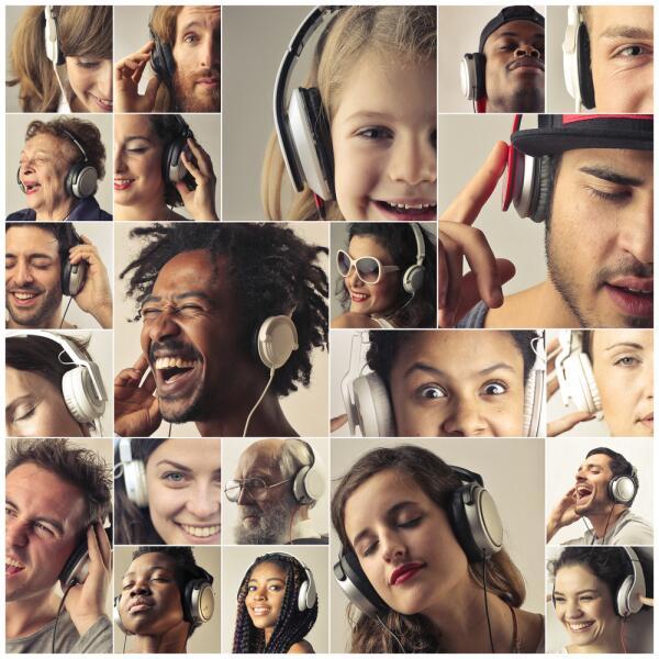 Как музыка влияет на наш мозг?