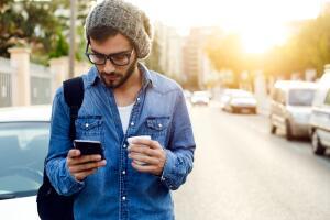 Новейший этикет: как пользоваться мобильным телефоном?