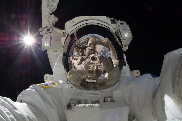 Что слышно в космосе?
