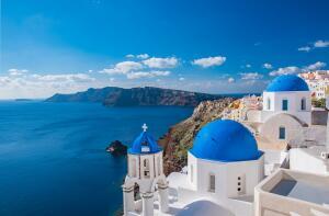 Когда появилось Средиземное море?