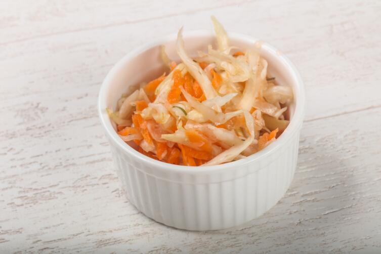 Как сделать квашеную капусту с пользой для здоровья? Эксклюзивный рецепт