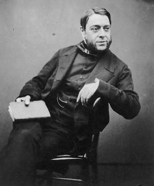 Филип Генри Госсе, 1855 г.