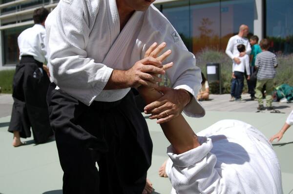 Что такое айкидо? Как появилось самое мирное боевое искусство