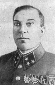Михаил Фёдорович Лукин