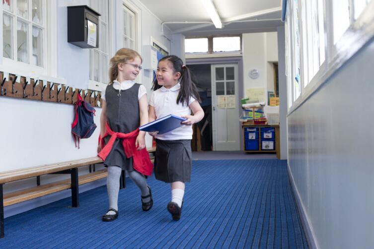 Для ребенка важен хороший коллектив, а не
