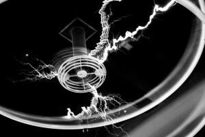 О том, чем Тесла занимался в двадцатом веке, почти ничего неизвестно...