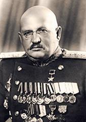 Иван Ефимович Петров (1896 — 1958)