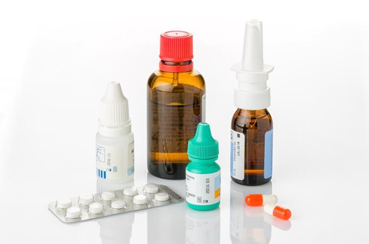 Никаких антибиотиков без назначения врача!
