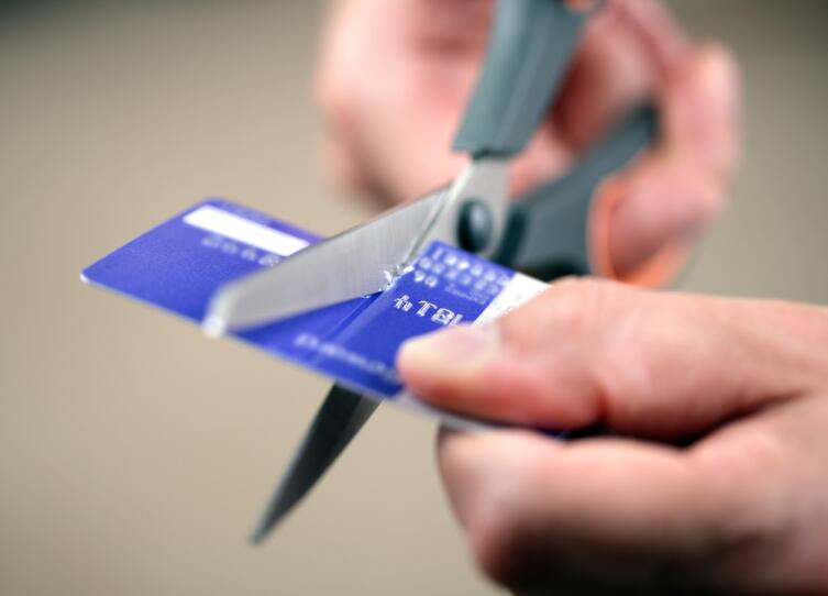 ЗАкрывайте кредиты, которые есть и не берите новых!