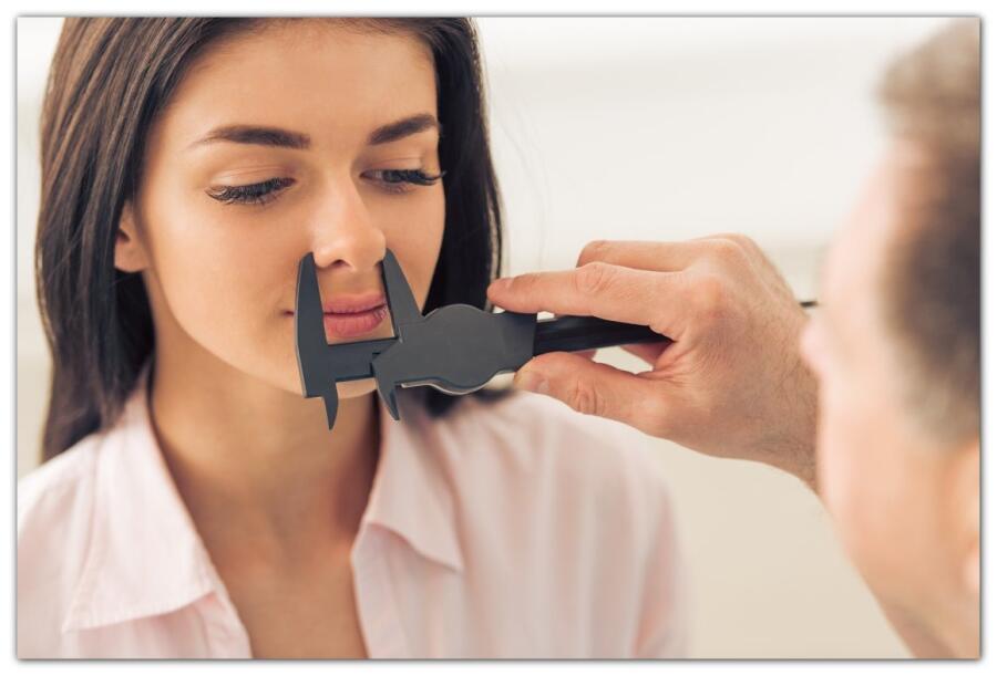 Иоганн Диффенбах одним из первых освоил сложную технику восстановления носа