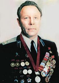 Е. Андреев