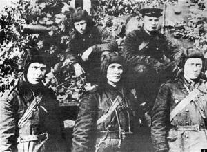 Малоизвестные герои войны. Вы слышали о старшем лейтенанте Колобанове?