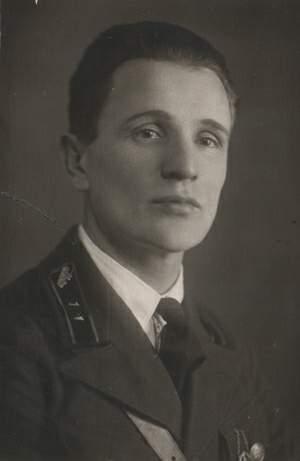 Зиновий Григорьевич Колобанов