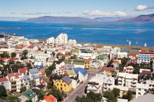 Чем удивляет Исландия?