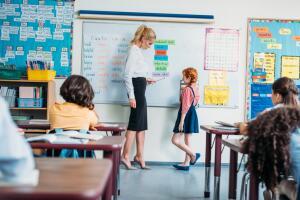 Как урок английского сделать увлекательным и эффективным?