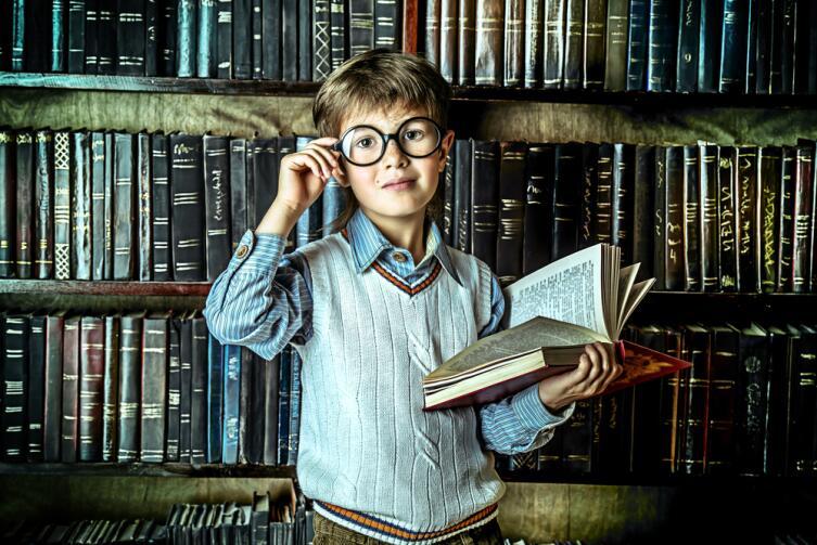 Ребенок учится тому, что видит у себя в дому