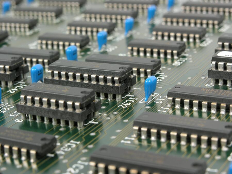 Самовосстанавливающиеся устройства: какой технике не нужен ремонт?