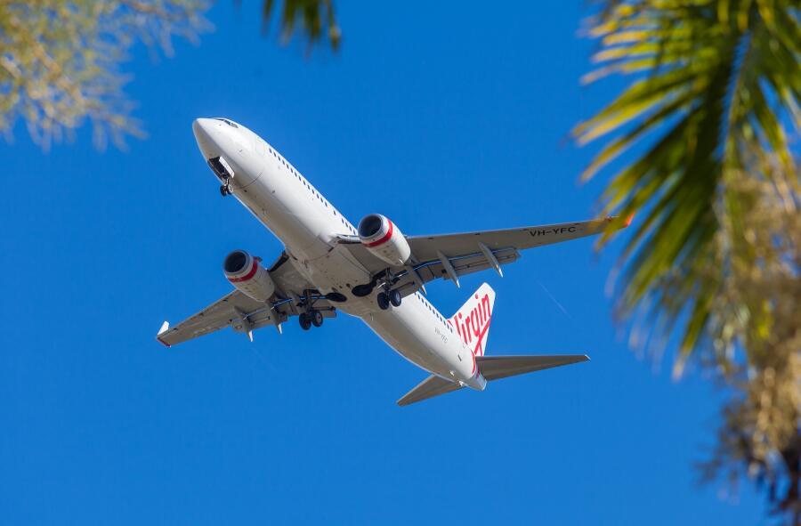 Сколько лет может летать пассажирский авиалайнер?
