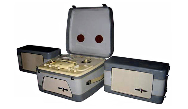Магнитофон «Яуза-10»