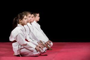 Айкидо для детей - баловство или серьезное занятие?