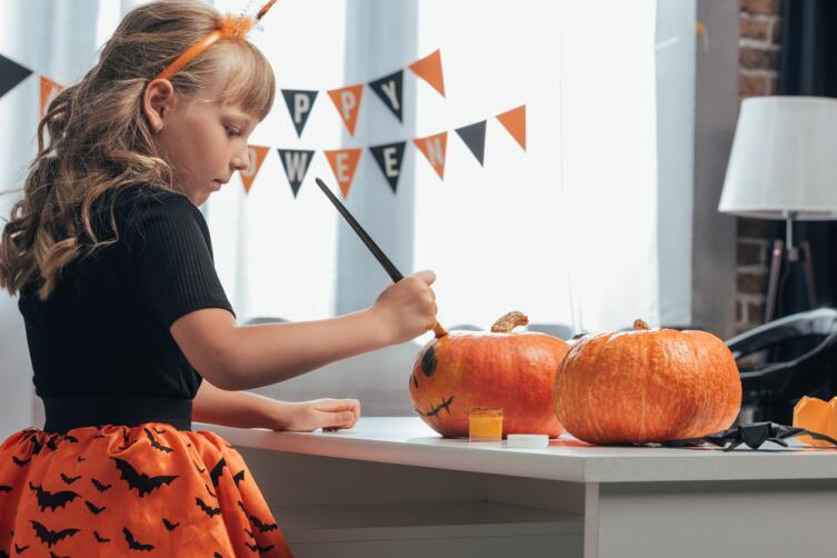 Ужас Хэллоуина. Неужели праздник сразу стал «страшилкой»?