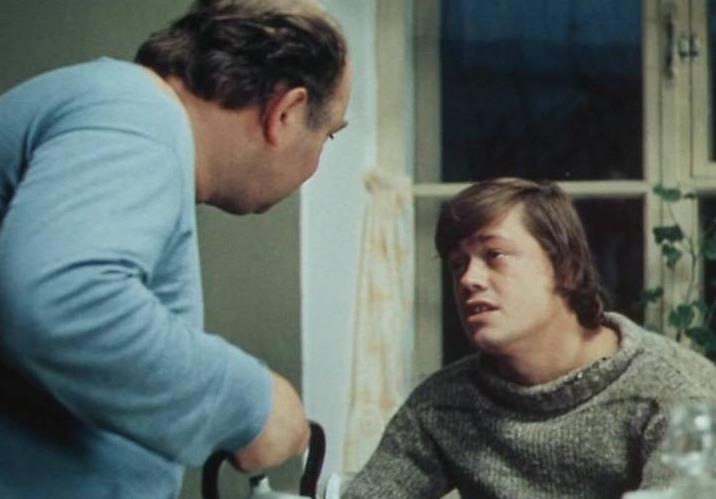Лучшие отечественные фильмы? Конечно, «Старший сын»!