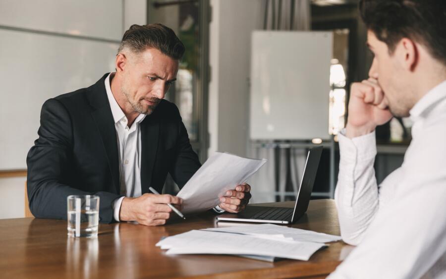 Как выбрать работодателя и с успехом пройти любое собеседование??