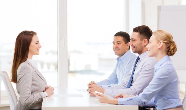 Есть компании, в которых руководство вкладывается в сотрудников