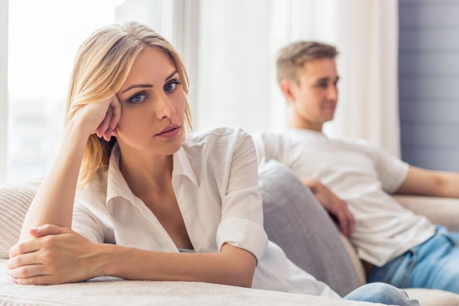 Как перестать обесценивать себя?