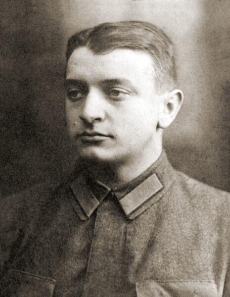 Командарм Тухачевский в годы Гражданской войны