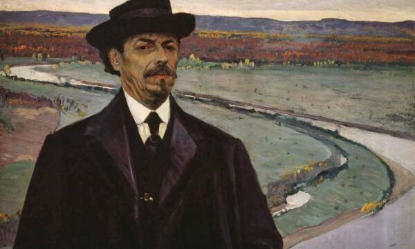 Судьба Михаила Нестерова, или Какой художник всю жизнь следовал принципу «быть самим собой»?