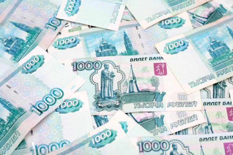 Российские банкноты тоже небезопасны