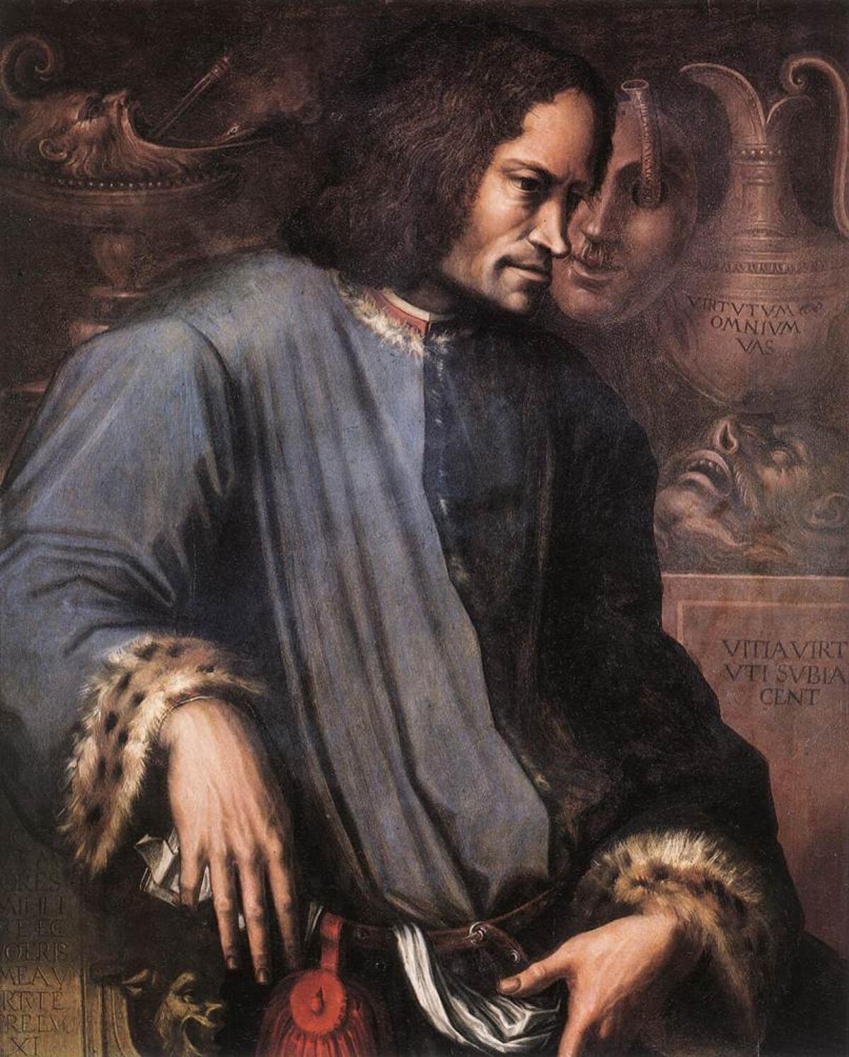 Картинки лоренцо великолепный