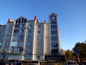 Города России. Что можно посмотреть в Семилуках? Часть 2