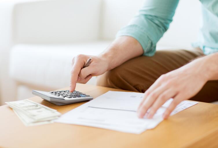 Учет финансов - занятие скучное, но плодотворное