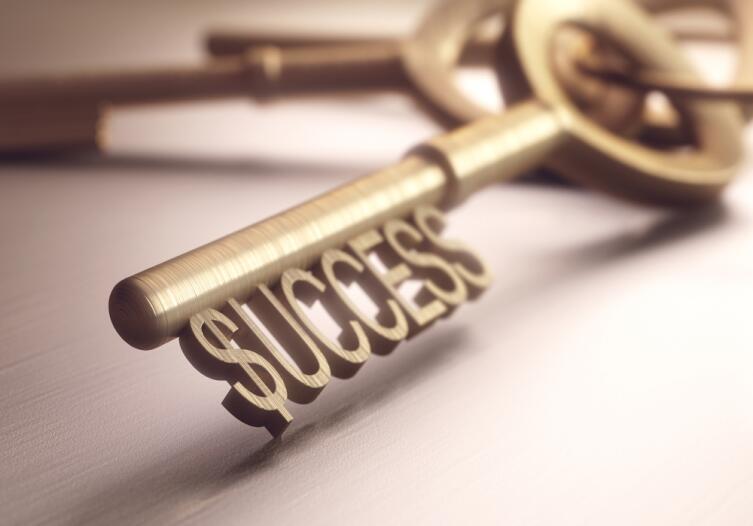 Правильно подобранный ключ может отворить любую дверь